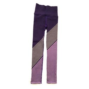 Brand new Free People purple leggings XS / S